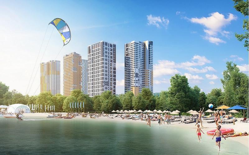 Жилой комплекс «Комплекс апартаментов Спутник (Одинцово)»